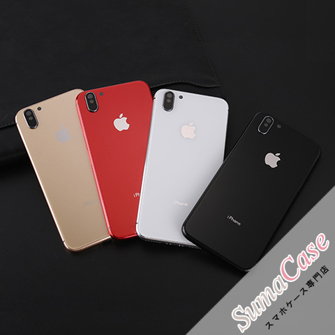 iPhoneX iPhone6S 魔改造